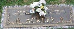 Ernest Howard Ackley