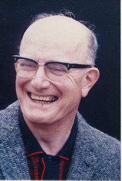 """Walter Frank """"Walt"""" Holzer"""