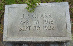 J. P. Clark