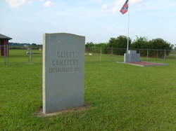 Cliett Cemetery