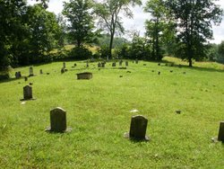 Old White Oak Cemetery