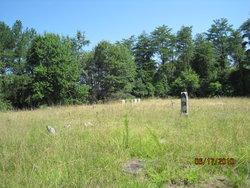 Kennemore-Mauldin-O'Dell Cemetery