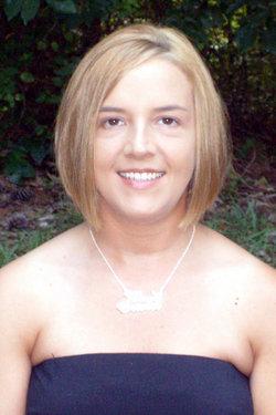 Jennifer Moore Robinson