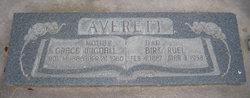 Birt Ruel Averett