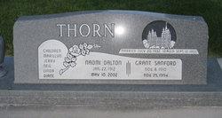 Grant Sanford Thorn