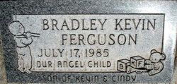 Bradley Kevin Ferguson