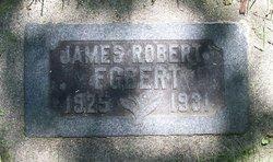 James Robert Egbert