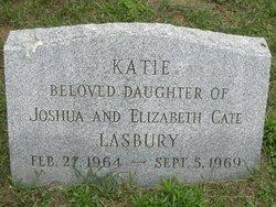 Katie Lasbury