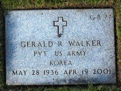 Gerald Russell Walker
