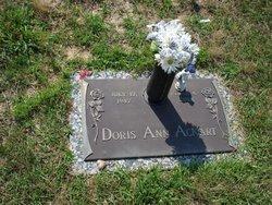 Doris Ann Ackart