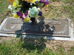 Edward Leroy Hobby