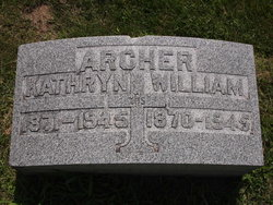William H. Archer