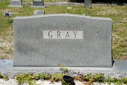 Edgar Lawrence Gray