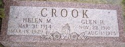 Glen Herbert Crook