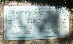 Tom Wright Pinder