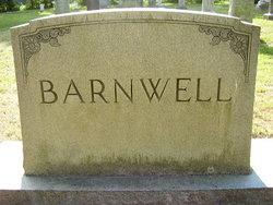 Lewis Thomas Barnwell