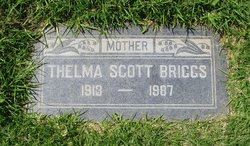 Thelma Briggs