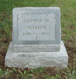 George D. Allison