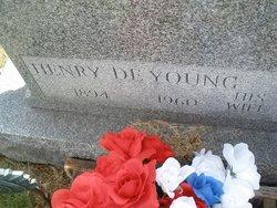 Henry DeYoung, Jr
