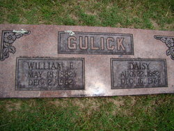 William E Gulick