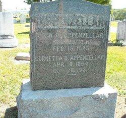 John E. Appenzellar