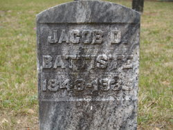 Jacob Durand Battiste