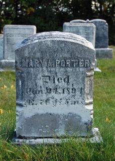 Mary Ann Porter
