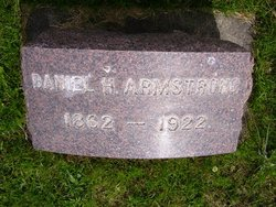 Daniel H. Armstrong