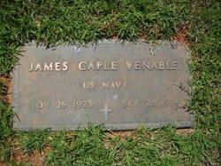 James Caple Venable