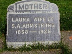 Laura M. Armstrong