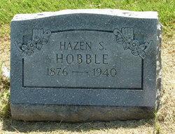 Hazen Soule Hobble