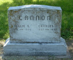 Charles A. Cannon