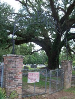 Red Oak Cemetery
