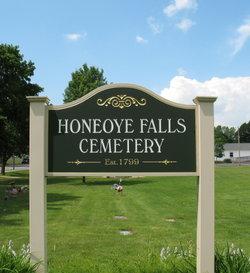 Honeoye Falls Cemetery