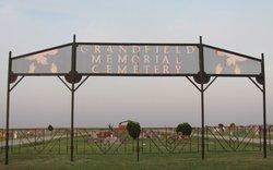 Grandfield Memorial Cemetery