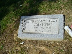 Vera LaVerne          Bray Denton