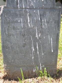 Ebenezer Bowers