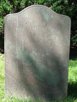 John Sharpe Chafee
