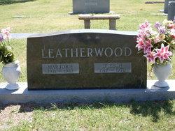 PFC Marjorie <I>Broadstreet</I> Leatherwood