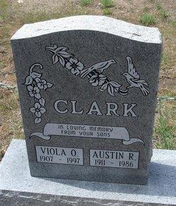 Austin Raymond Clark