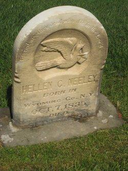 Helen <I>Cravath</I> Neeley