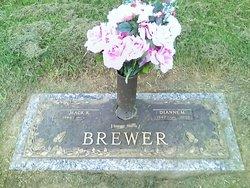 Dianne <I>Massey</I> Brewer