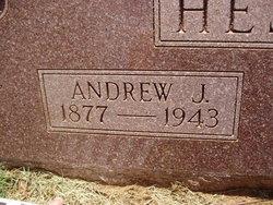 Andrew Jackson Hester