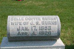 Belle <I>Coffee</I> Burns