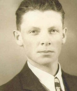 Foster David Shepard