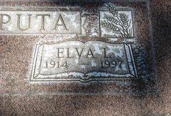 Elva Lorraine <I>Shriner</I> Kaputa