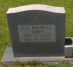 """J. C. """"Jimmy"""" Bagwell"""