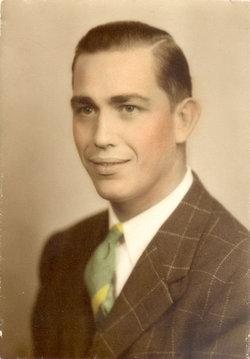 Stephen Allan Anderson, Sr