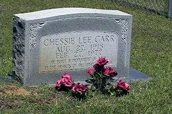 Chessie Lee Carr