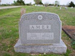 John Amer